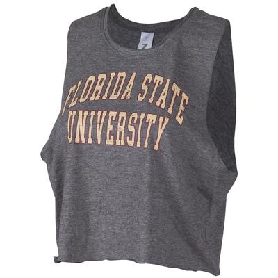 Florida State Women's Zoozatz Old School Tank