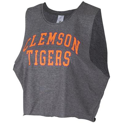 Clemson Women's Zoozatz Old School Tank