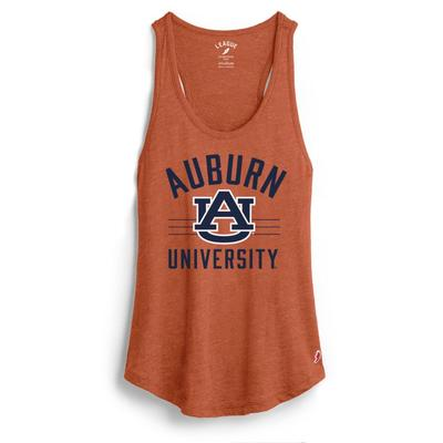 Auburn League Women's Intramural Collider Tank