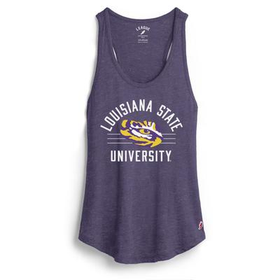 LSU League Women's Intramural Collider Tank