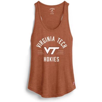 Virginia Tech League Women's Intramural Collider Tank