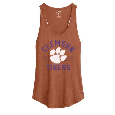 Clemson League Women's Intramural Collider Tank