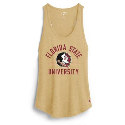 Florida State League Women's Intramural Collider Tank