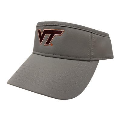 Virginia Tech Legacy Men's VT Cool Fit Visor