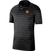Clemson Nike Golf Men's Vapor Print Polo