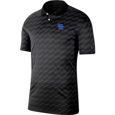 Kentucky Nike Golf Men's Vapor Print Polo