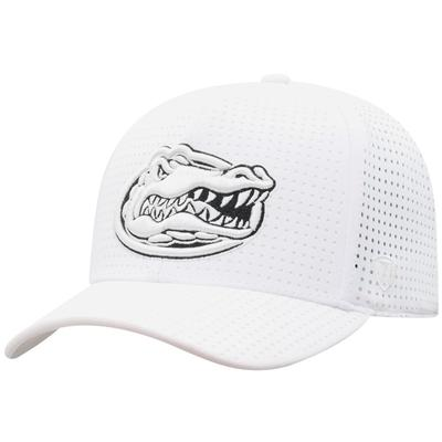 Florida Top of the World Onefit Mesh Hat