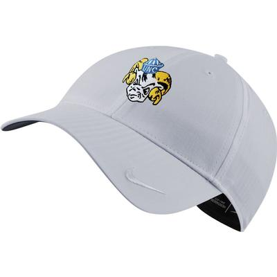 UNC Nike Golf Women's H86 Vault Rameses Adjustable Hat