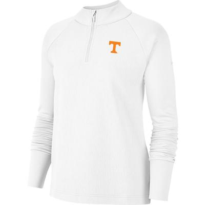 Tennessee Nike Golf Women's Victory Therma Power T 1/2 Zip