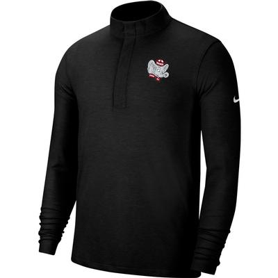 Alabama Nike Golf Vault Men's Victory 1/2 Zip Pullover
