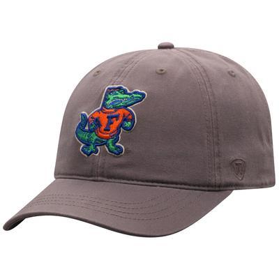 Florida Top of the World Vault Logo Adjustable Hat