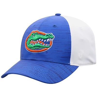 Florida Top of the World Two Tone Onefit Hat