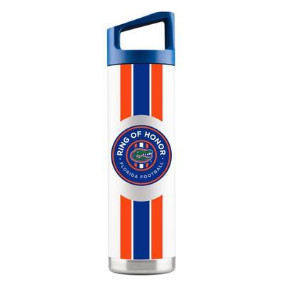 Florida GTL Ring Of Honor 22 oz Bottle