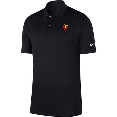 Virginia Tech Nike Golf Vault Men's Victory Solid Polo