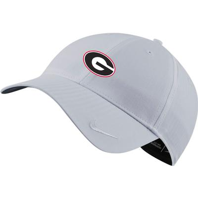 Georgia Nike Golf Women's H86 Circle G Adjustable Hat