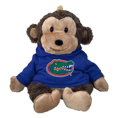 Florida Plush Gator Hoodie Cuddle Bear
