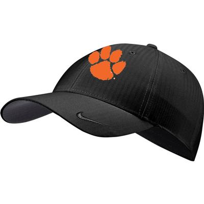 Clemson Nike Golf Women's H86 Paw Adjustable Hat