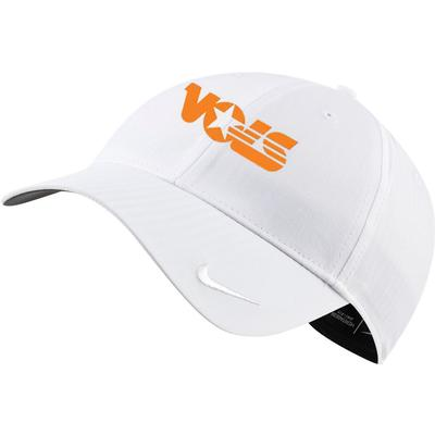 Tennessee Nike Golf Women's H86 Vault Vol Star Adjustable Hat