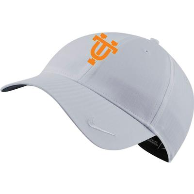 Tennessee Nike Golf Women's H86 Vault Interlock UT Adjustable Hat
