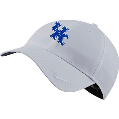 Kentucky Nike Golf Women's H86 UK Logo Adjustable Hat