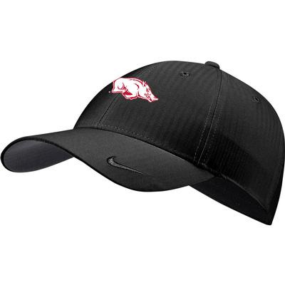 Arkansas Nike Golf Women's H86 Razorbacks Adjustable Hat