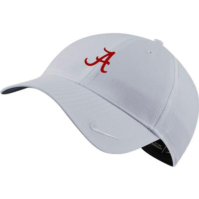 Alabama Nike Golf Women's H86 Script A Adjustable Hat