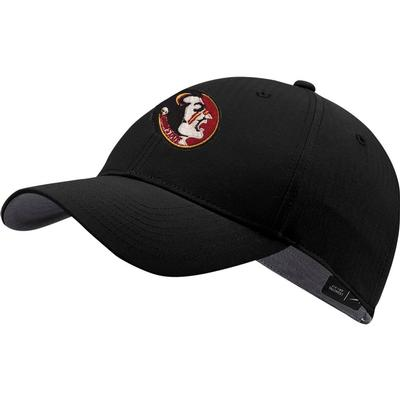 Florida State Nike Golf Men's Vault L91 Seminole Tech Adjustable Hat