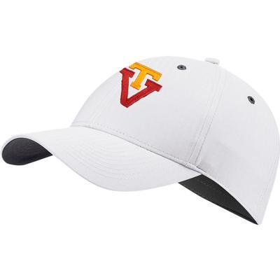 Virginia Tech Nike Golf Men's L91 T Over V Tech Adjustable Hat