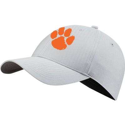 Clemson Nike Golf Men's L91 Paw Tech Adjustable Hat