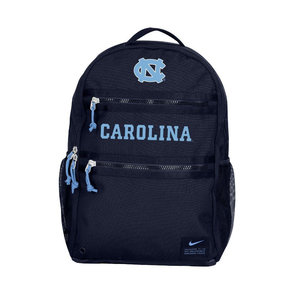 Unc Nike Heat Backpack