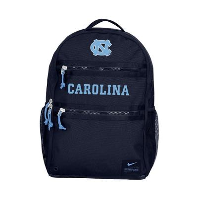 UNC Nike Heat Backpack