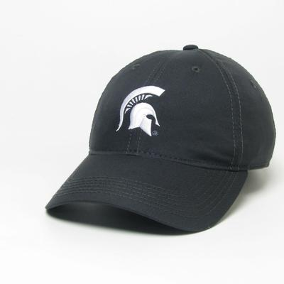 Michigan State Legacy Men's Cool Fit Spartan Adjustable Hat