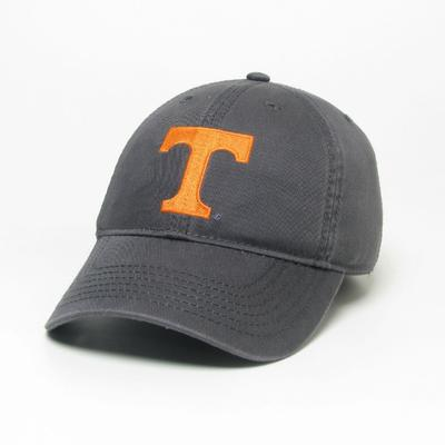 Tennessee Legacy Youth T Logo Twill Adjustable Hat