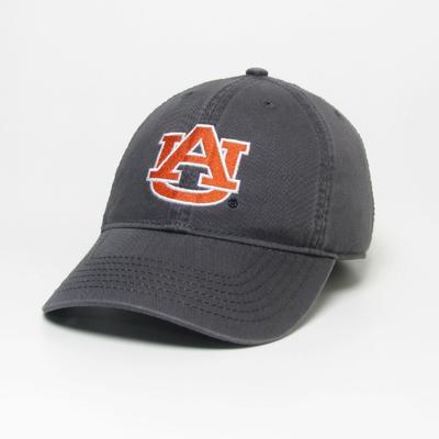 Auburn Legacy Youth Auburn Logo Twill Adjustable Hat