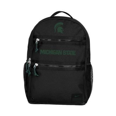 Michigan State Nike Mich State Heat Backpack