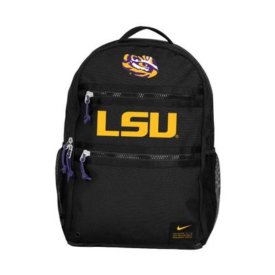 Louisiana State Nike LSU Heat Backpack