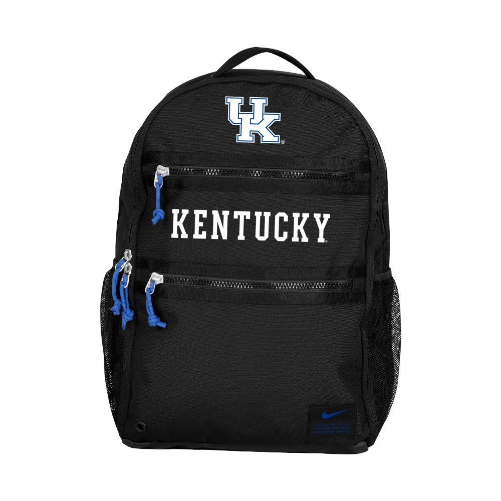 Kentucky Nike Ky Heat Backpack