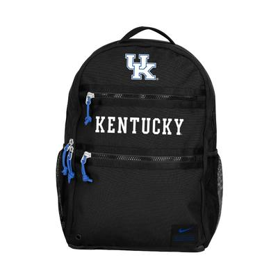 Kentucky Nike KY Heat Backpack