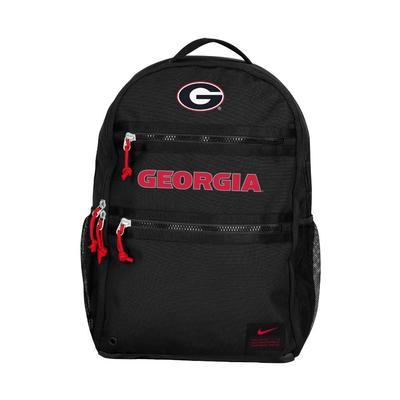 Georgia Nike UGA Heat Backpack