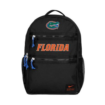 Florida Nike UF Heat Backpack