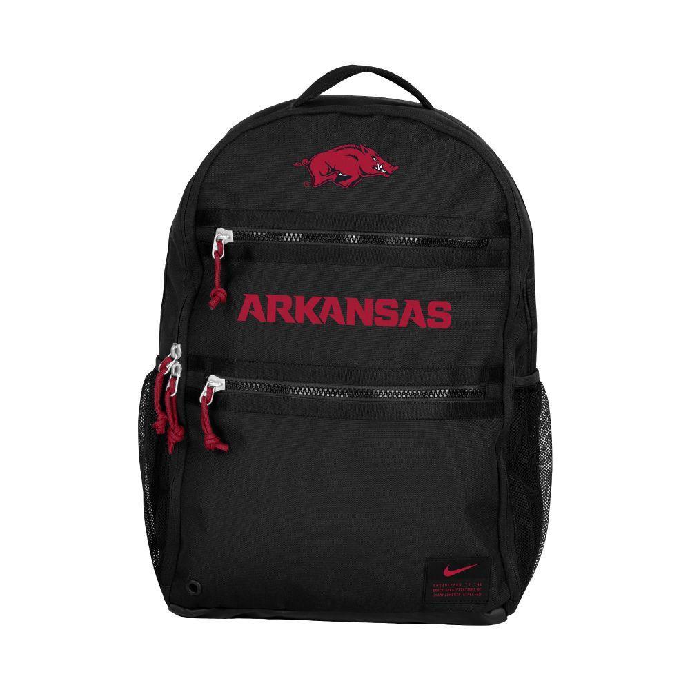 Arkansas Nike Ark Heat Backpack
