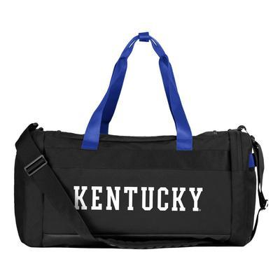 Kentucky Nike KY Utility Duffel