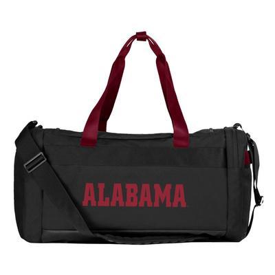 Alabama Nike AL Utility Duffel