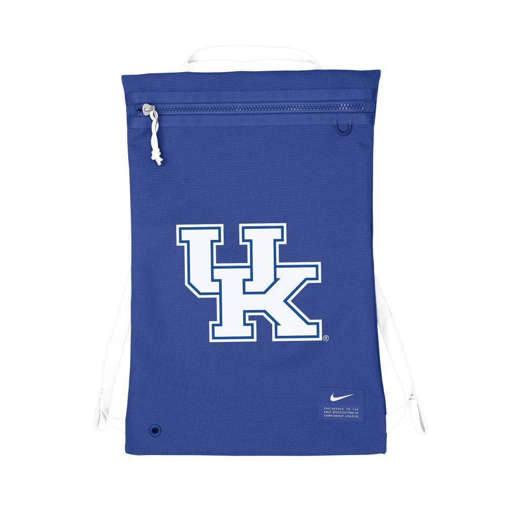 Kentucky Nike Ky Utility Gymsack