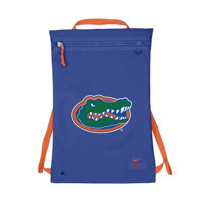 Florida Nike UF Utility Gymsack