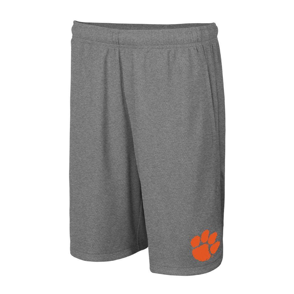 Clemson Nike Youth Hype Shorts