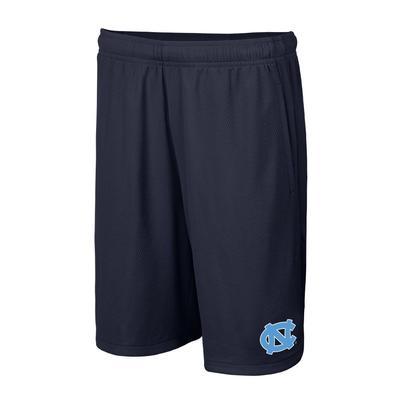 UNC Nike Youth Hype Shorts