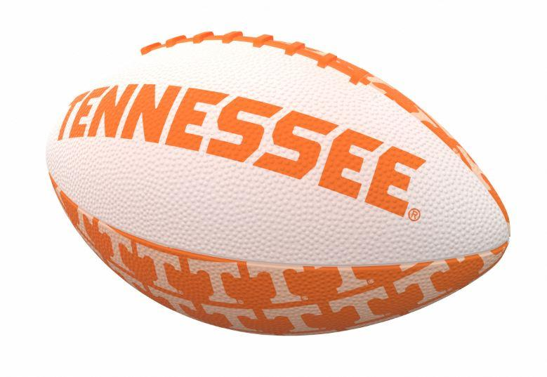 Tennessee Mini Size Rubber Football