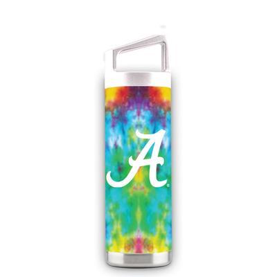 Alabama 16 oz Alabama Tie Dye Bottle