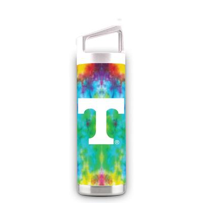Tennessee 16 oz Tennessee Tie Dye Bottle